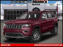 2020 Jeep Grand Cherokee ALTITUDE 4X4 Sport Utility 1C4RJFAG2LC271602