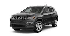 2019 Jeep Compass LATITUDE 4X4 Sport Utility 3C4NJDBB6KT767933