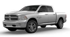 2019 Ram 1500 CLASSIC BIG HORN CREW CAB 4X4 5'7 BOX Crew Cab 1C6RR7LTXKS557461