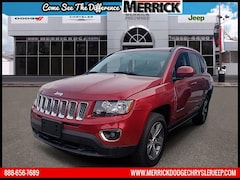 2016 Jeep Compass 4WD  High Altitude Edition Sport Utility