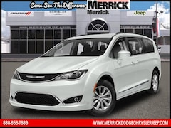 2020 Chrysler Pacifica TOURING L Passenger Van 2C4RC1BG3LR106581