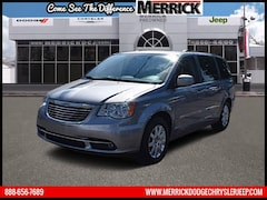 2014 Chrysler Town & Country Wgn Touring Mini-van, Passenger 2C4RC1BG5ER229253