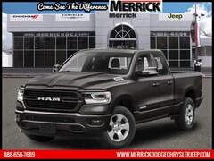 2020 Ram 1500 BIG HORN CREW CAB 4X4 5'7 BOX Crew Cab 1C6SRFFT5LN165575