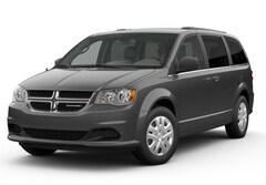 2019 Dodge Grand Caravan SE Passenger Van 2C4RDGBG5KR615232