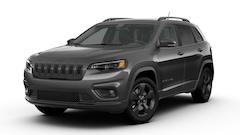 2019 Jeep Cherokee ALTITUDE 4X4 Sport Utility 1C4PJMLN1KD292277