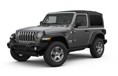 2019 Jeep Wrangler SPORT S 4X4 Sport Utility 1C4GJXAG3KW621782