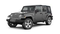 2017 Jeep Wrangler JK UNLIMITED SAHARA 4X4 Sport Utility 1C4HJWEG2HL715767