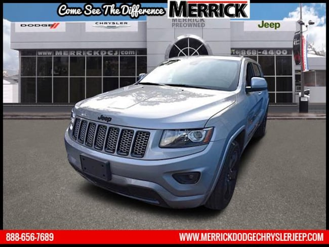 Used 2015 Jeep Grand Cherokee 4WD  Laredo Sport Utility For Sale in Wantagh, NY