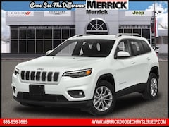 2020 Jeep Cherokee ALTITUDE 4X4 Sport Utility 1C4PJMLNXLD554248