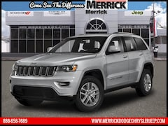 2020 Jeep Grand Cherokee ALTITUDE 4X4 Sport Utility 1C4RJFAG7LC255296