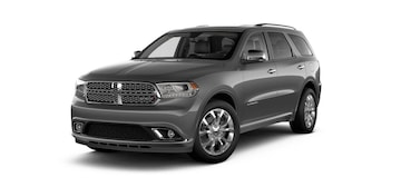 2018 Dodge Durango SUV