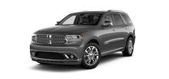 2018 Dodge Durango CITADEL AWD Sport Utility 1C4RDJEG1JC385818