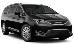 2019 Chrysler Pacifica TOURING L Passenger Van 2C4RC1BG2KR703428