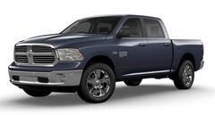 2019 Ram 1500 CLASSIC BIG HORN CREW CAB 4X4 5'7 BOX Crew Cab 1C6RR7LT0KS557887