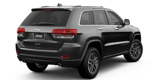 New 2019 Jeep Grand Cherokee LIMITED 4X4 For Sale in Wantagh NY Bronx &  Levittown |