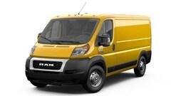 2019 Ram ProMaster 1500 CARGO VAN LOW ROOF 136 WB Cargo Van 3C6TRVAG3KE531576