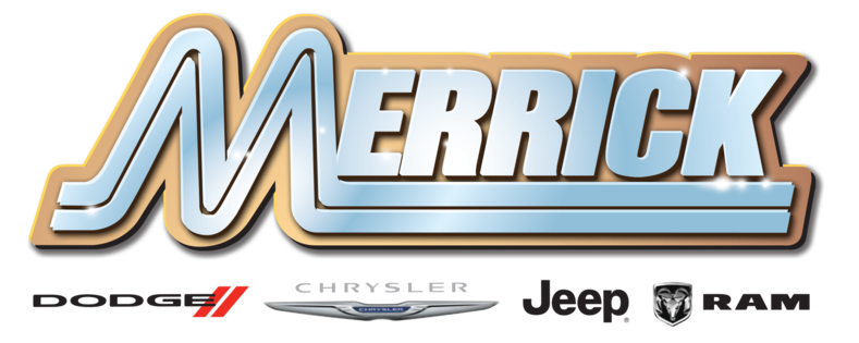Merrick Jeep Chrysler Dodge Ram