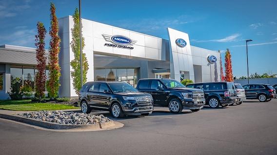Used Car Dealerships In Lansing Mi >> Merrill Ford Okemos New Used Ford Dealer Serving Lansing Mi