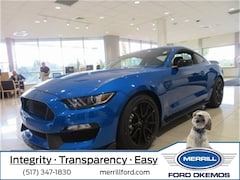 New 2019 Ford Mustang Shelby GT350 Coupe For Sale in Okemos, MI