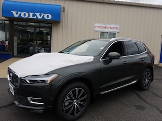 New 2019 Volvo XC60 T6 Inscription SUV LYVA22RL1KB210717 for Sale in Manchester