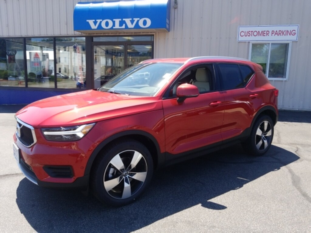 Cars For Sale In Nh >> New 2019 Volvo Xc40 For Sale In Manchester Nh Near Bedford Nh Londonderry Nh Derry Stock 19013 Yv4ac2hk8k2049545