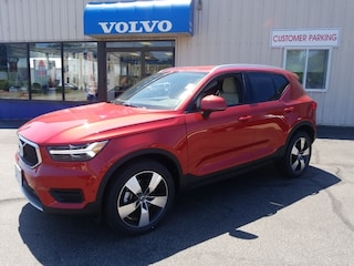 New 2019 Volvo XC40 T4 Momentum SUV YV4AC2HK8K2049545 for Sale in Manchester