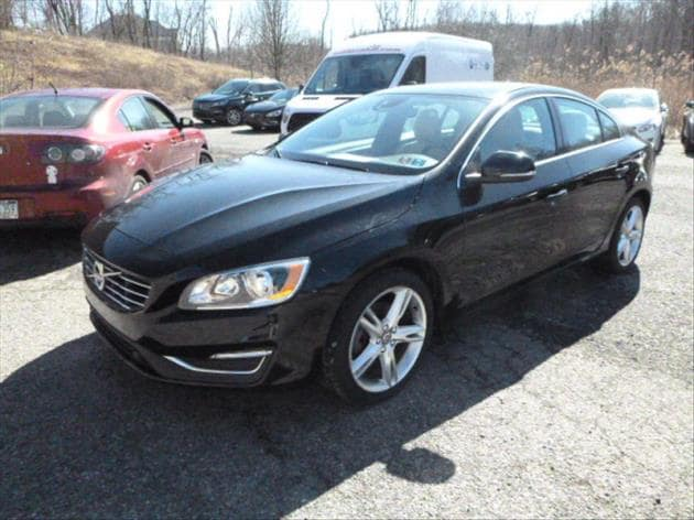 Used 2016 Volvo S60 For Sale In Manchester Nh Near Bedford Rhmerrimackstvolvo: 2007 Volvo S60 T5 Audio System At Gmaili.net