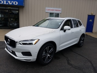 New 2019 Volvo XC60 T5 Momentum SUV LYV102RKXKB186933 for Sale in Manchester