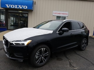 New 2019 Volvo XC60 T6 Momentum SUV LYVA22RK5KB215085 for Sale in Manchester
