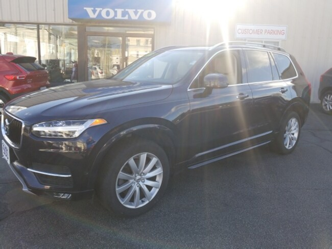used 2016 volvo xc90 for sale in manchester nh | near bedford nh