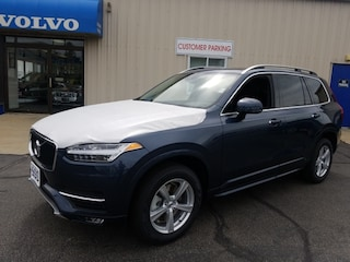 New 2019 Volvo XC90 T5 Momentum SUV YV4102PK0K1432542 for Sale in Manchester