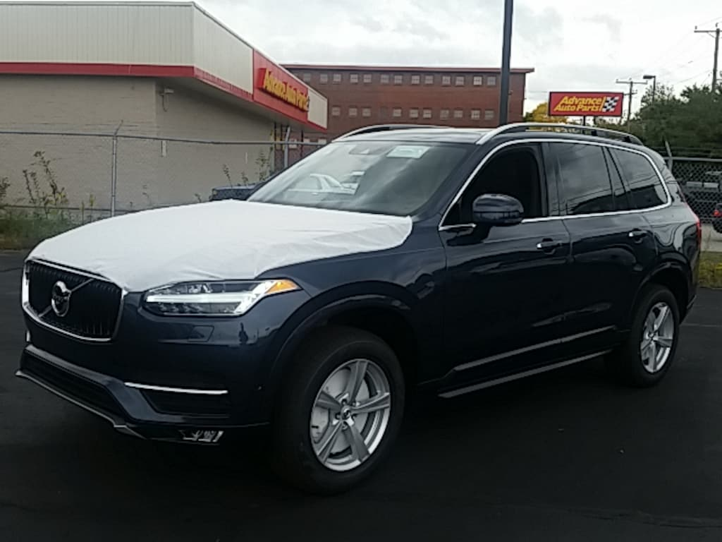 Volvo Dealers Nh >> New 2018 Volvo Xc90 For Sale In Manchester Nh Near Bedford Nh Londonderry Nh Derry Stock 18039 Yv4102xkxj1323066