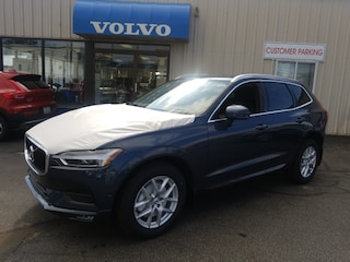 New 2019 Volvo XC60 T5 Momentum SUV LYV102RK6KB220429 for Sale in Manchester