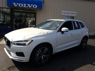 New 2018 Volvo XC60 T6 AWD Momentum SUV LYVA22RK5JB069768 for Sale in Manchester