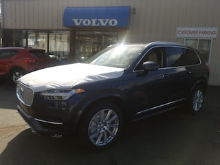 New 2019 Volvo XC90 T6 Inscription SUV YV4A22PL1K1440510 for Sale in Manchester