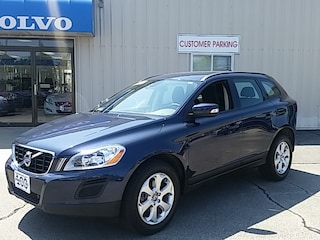 Used 2013 Volvo XC60 3.2 SUV YV4940DZ0D2419302 in Manchester, NH