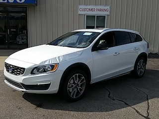 New 2018 Volvo V60 Cross Country T5 AWD Wagon YV440MWK4J2043342 for Sale in Manchester
