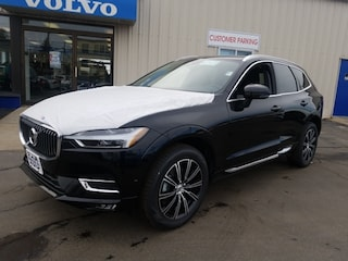 New 2018 Volvo XC60 T5 AWD Inscription SUV YV4102RL2J1045849 for Sale in Manchester