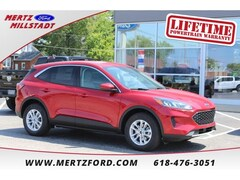 New 2021 Ford Escape SE Sport Utility for sale in Millstadt IL