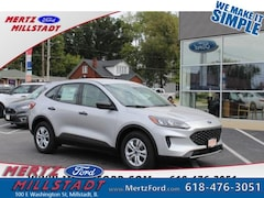 New 2020 Ford Escape S Sport Utility for sale in Millstadt IL