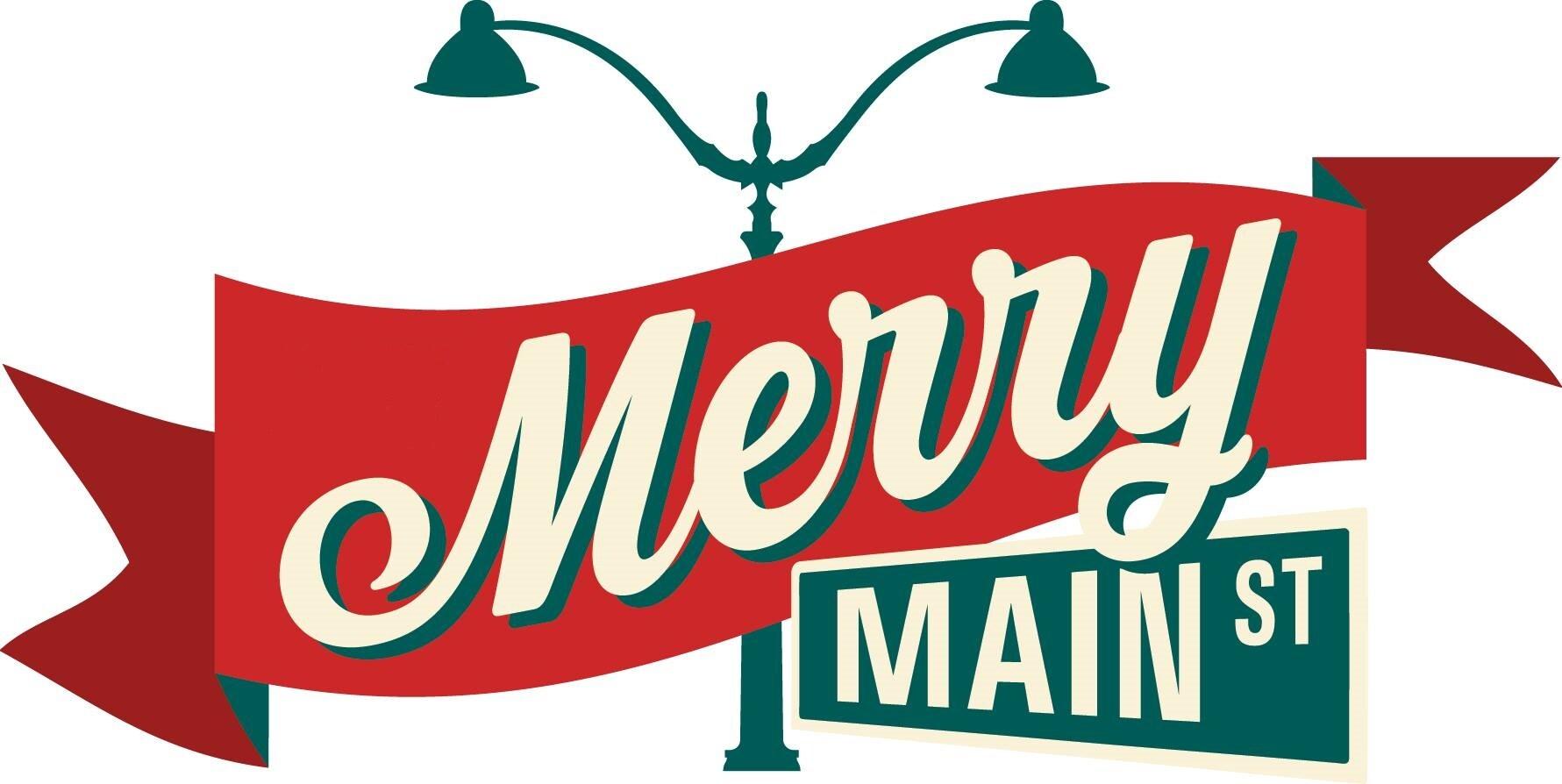 Merry Main Street Mesa AZ