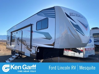 2021 Forest River F30FWGDX Shockwave RV Toyhauler 5th Wheel