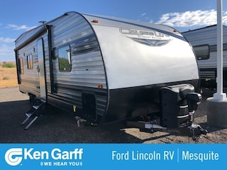 2020 Forest River 251SSXL Cruiselite RV Trailer Toyhauler