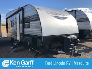 2020 Forest River T211SSXL Cruiselite RV Trailer Toyhauler