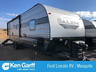 2020 Forest River T28RLSS Salem RV Trailer