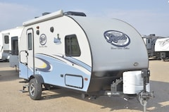 2017 Forest River T179 R-Pod Hood River Series RV Trailer
