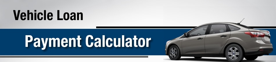 Vehicle Loan Payment Calculator  sc 1 th 106 & Ford Car Loan Payment Calculator - Mesquite Ford Lincoln RV markmcfarlin.com