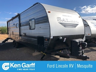 2019 Forest River T28RLSS Salem RV Trailer