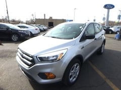Used 2017 Ford Escape S SUV 1FMCU0F72HUB06388 for sale at Metro Ford Sales and Service in Chicago