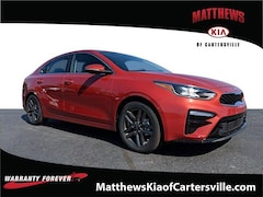 2019 Kia Forte EX Sedan in Cartersville, GA